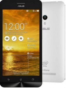 ZenFone5画像