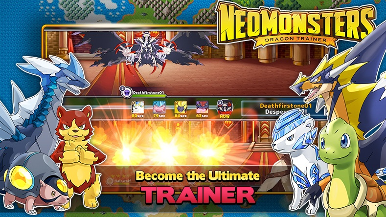 Neo Monsters_trainer