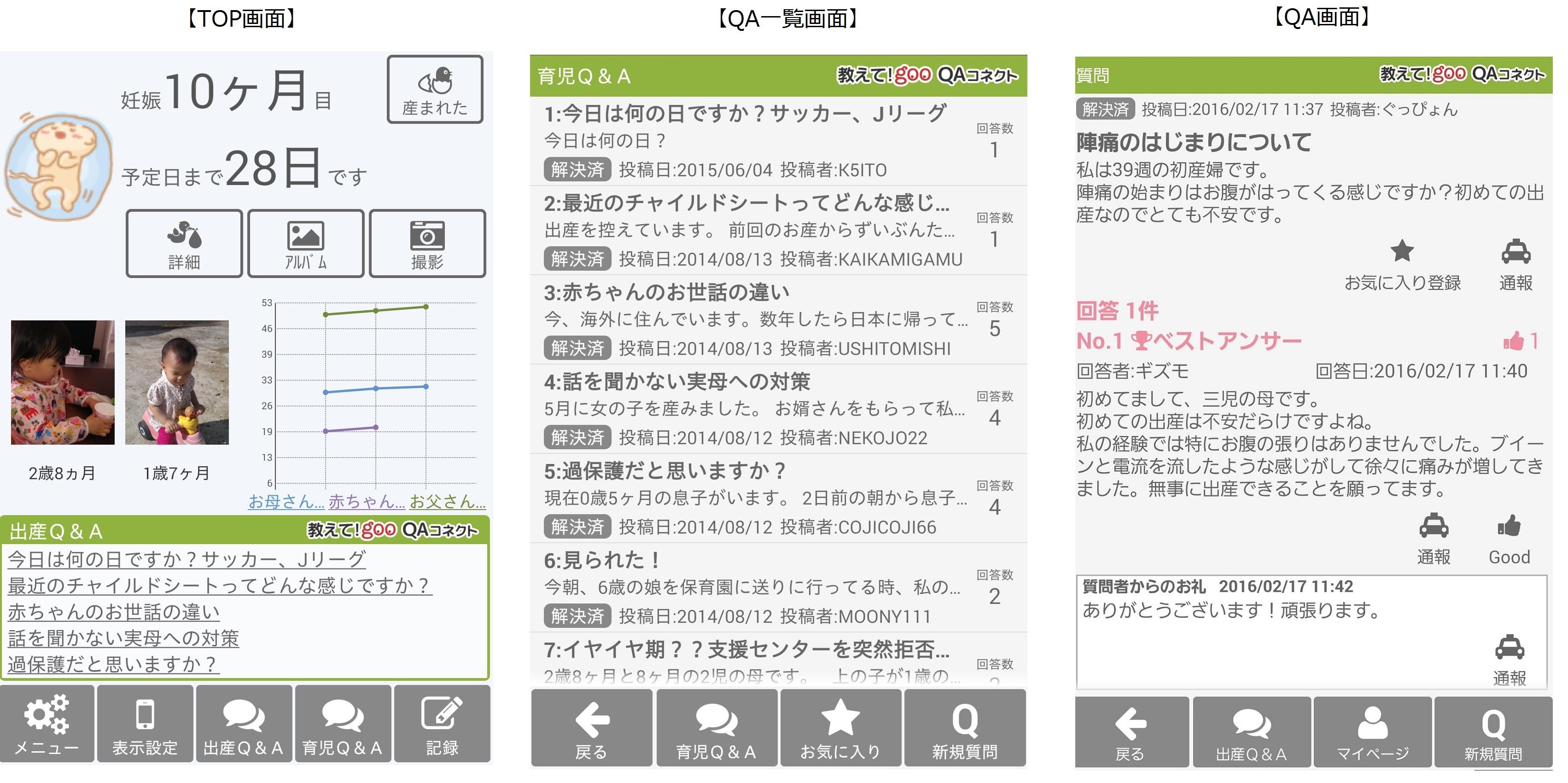 画面(イメージ)