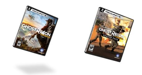 Ghost Recon Wildlands + Season Pass